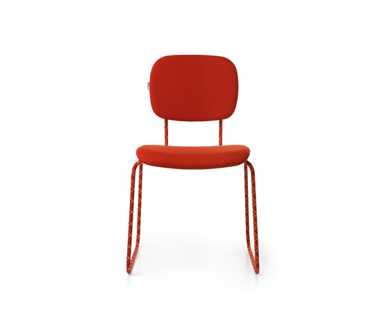 vica Chair de moooi | Sillas multiusos