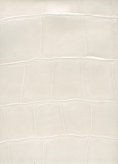 Big Croco VP 423 02 by Elitis | Wall coverings / wallpapers