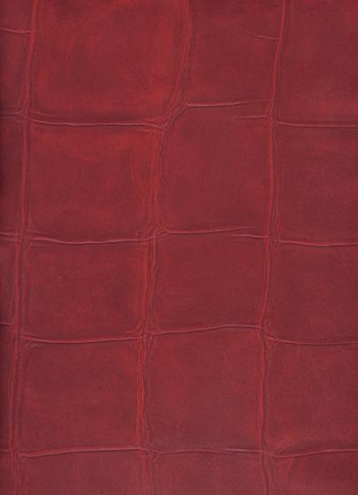 Big Croco VP 423 14 by Elitis | Wall coverings / wallpapers