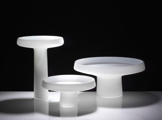 Tivola   white by Anna Torfs   Bowls
