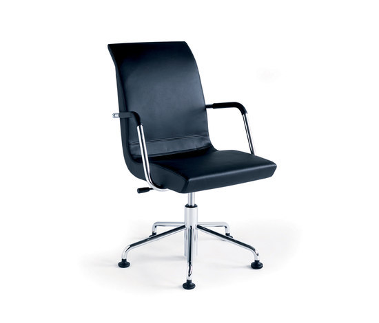 Partner conference chair by Materia | Conference chairs