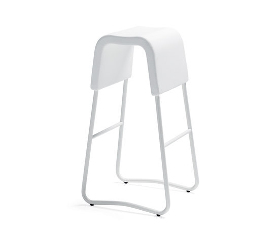 Plint bar stool by Materia | Bar stools