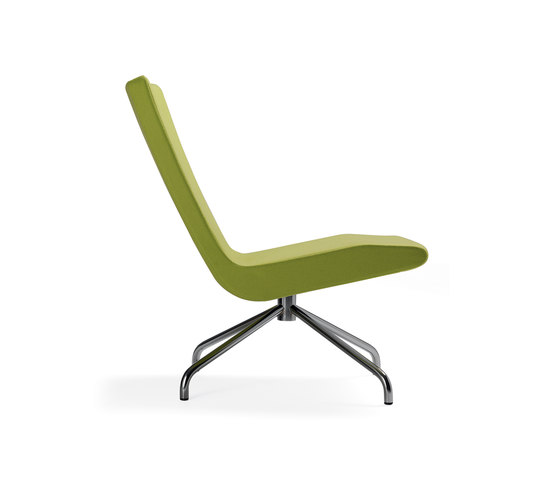 Roscoe easy chair by Materia | Armchairs
