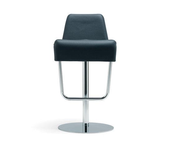 Turner bar stool by Materia | Bar stools