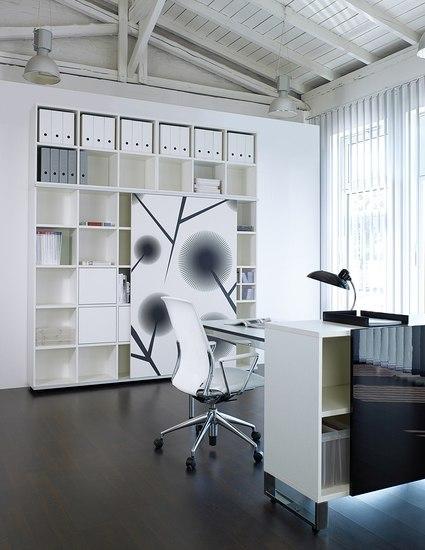 basic S Shelf system by werner works   Cabinets
