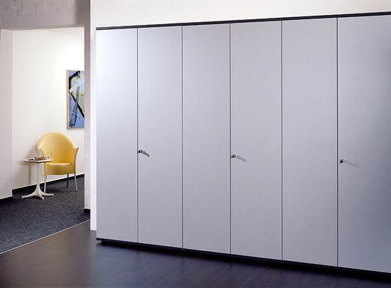 basic S Cabinet system de werner works | Armoires