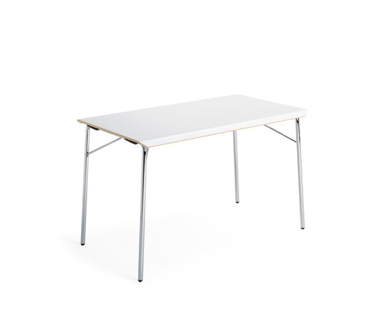 Viper folding table by Materia | Multipurpose tables