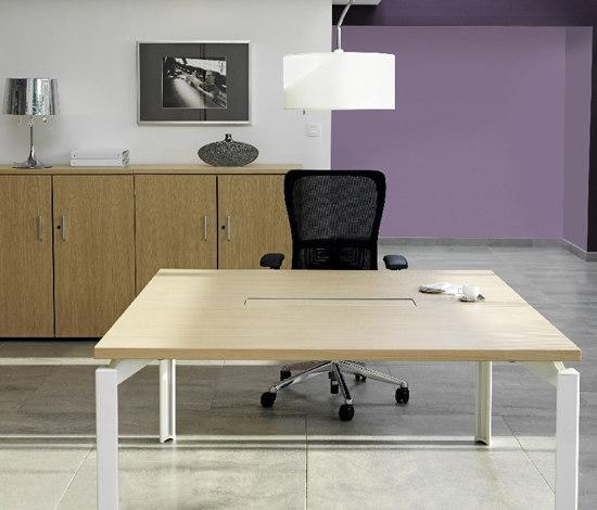 Epure by Haworth | Desks