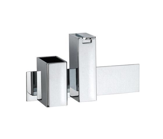Jack Brush-Holder/ Soap Dispenser by Pomd'Or | Soap dispensers