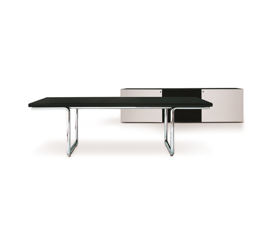 LC by Haworth | Conference tables