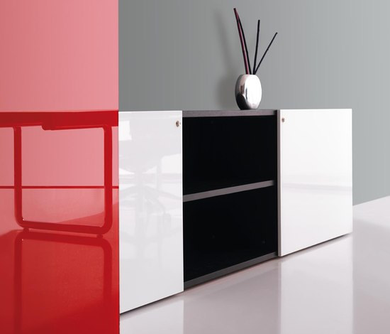 LC by Haworth | Cabinets
