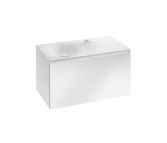 Flow di Cosmic | Mobili lavabo