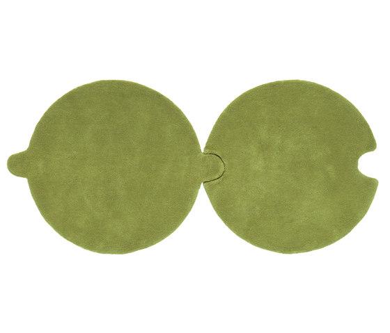 Necklace von Now Carpets | Formatteppiche / Designerteppiche
