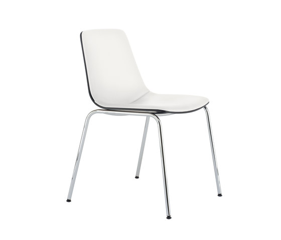 Lamina Chair by Dietiker | Restaurant chairs