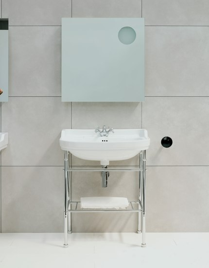 Efi base by Ceramica Flaminia | Vanity units
