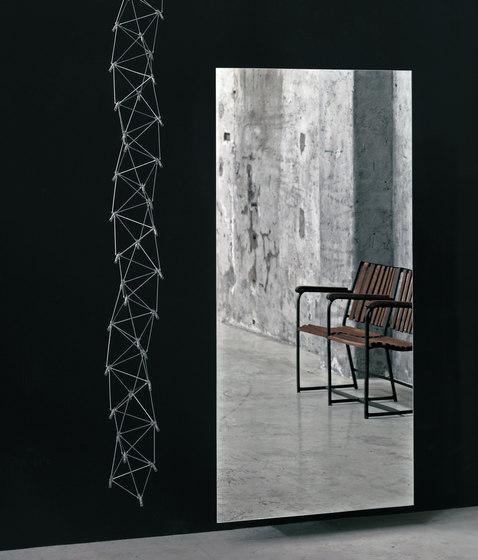 Parete Specchio by Glas Italia | Mirrors