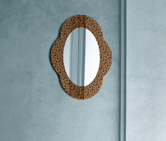 Settecento by Glas Italia | Mirrors