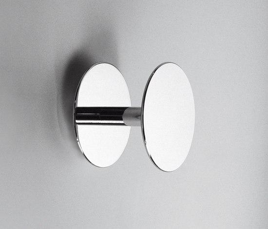 Hoop portasalviette di Ceramica Flaminia | Ganci / Supporti