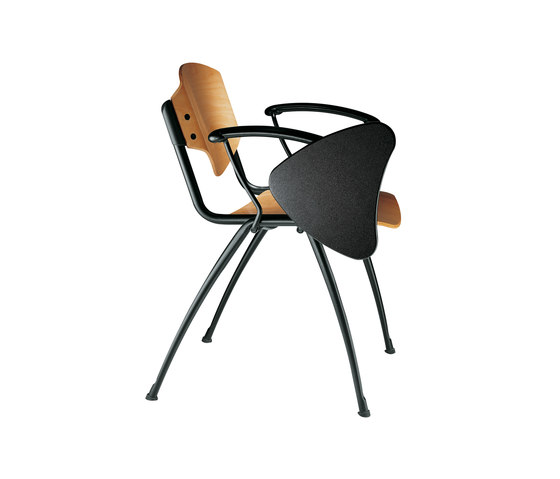 Omnia Contract by Ares Line | Multipurpose chairs