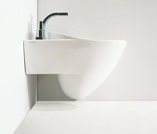 IO bidet by Ceramica Flaminia | Bidets
