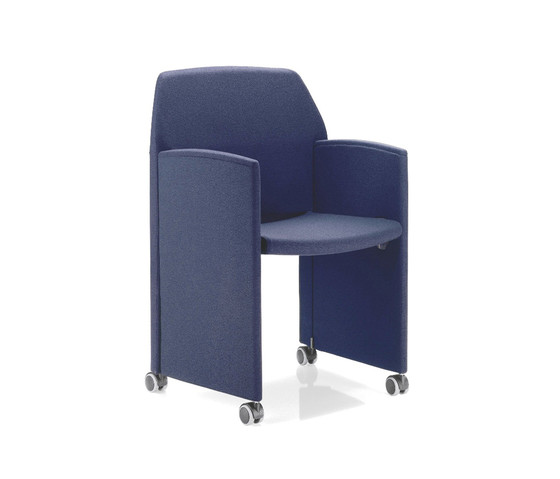 Pappillion by Ares Line | Conference chairs