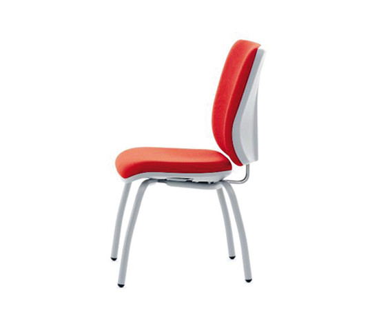 Smart by Ares Line | Visitors chairs / Side chairs