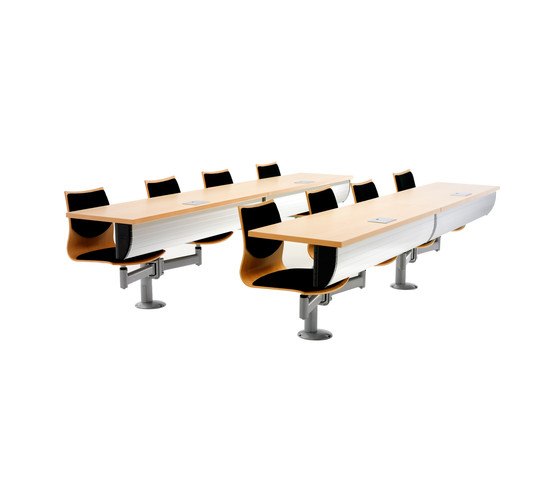 Thesi by Ares Line | Auditorium seating
