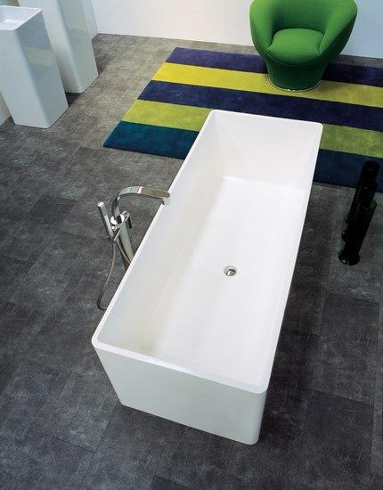 Wash bath-tub by Ceramica Flaminia | Free-standing baths