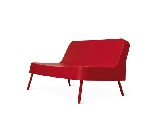 bob sofa by Resol-Barcelona Dd | Garden sofas