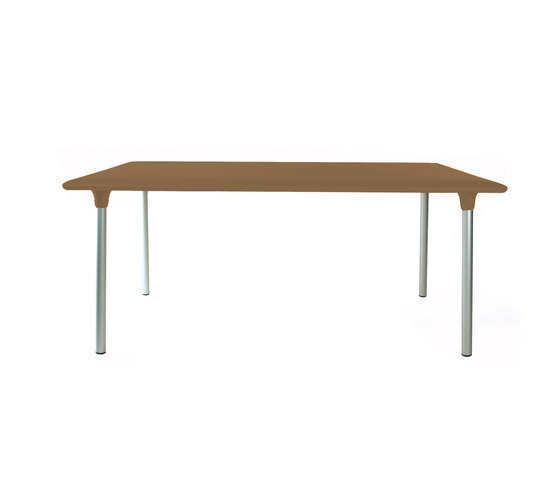 flash table by Resol-Barcelona Dd | Dining tables