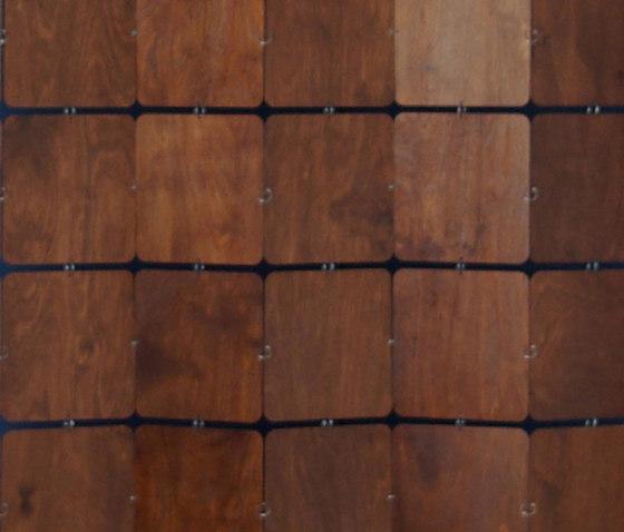 nolastar_wood palisander von Nola Star | Raumteilsysteme