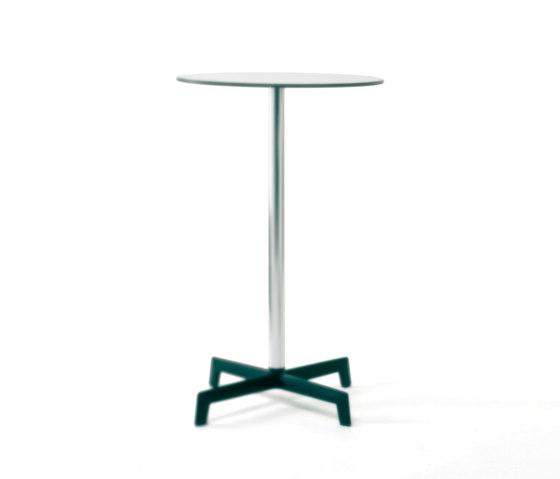 sputnik Tisch von Resol-Barcelona Dd | Bartische