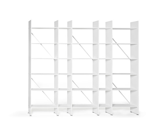 WOGG TARO Shelf by WOGG | Shelving systems