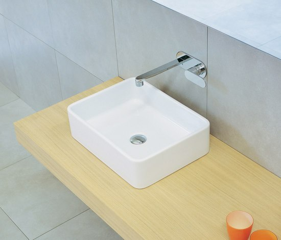 Miniwash 25 basin by Ceramica Flaminia | Wash basins
