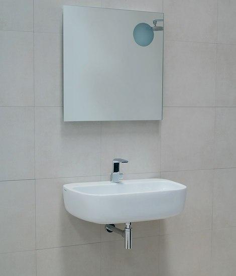 Mono 64 basin von Ceramica Flaminia | Waschtische