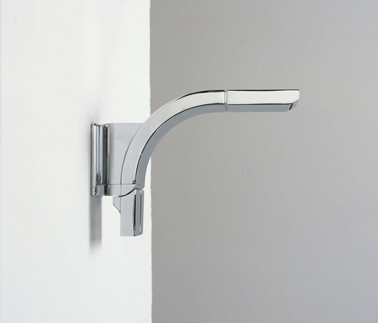 SI down by Ceramica Flaminia | Wash-basin taps