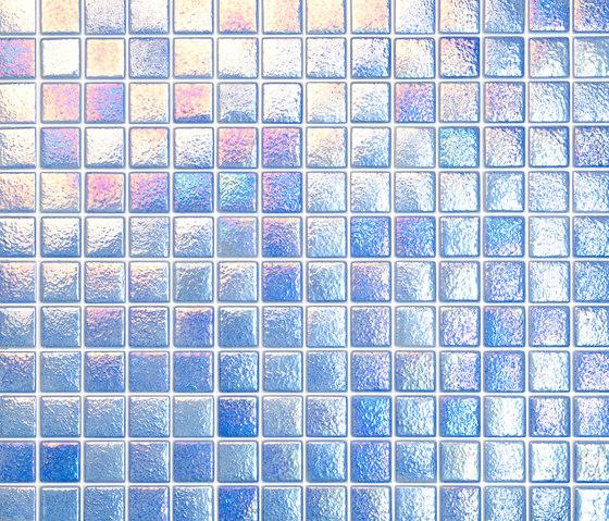 Aqualuxe - Capri von Hisbalit | Glas Mosaike