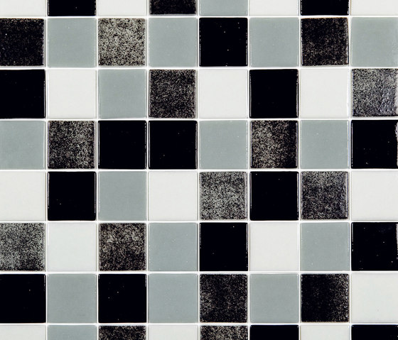 Easy Mix - Caracas by Hisbalit | Glass mosaics