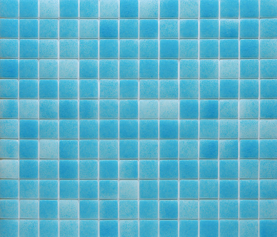 Swimming Pools - Caribe by Hisbalit | Glass mosaics