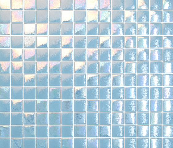 Aqualuxe - Corcega by Hisbalit | Glass mosaics
