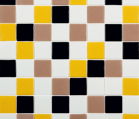 Easy Mix - Habana by Hisbalit | Glass mosaics