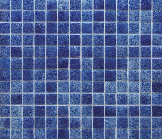 Swimming Pools - Jonico by Hisbalit | Glass mosaics