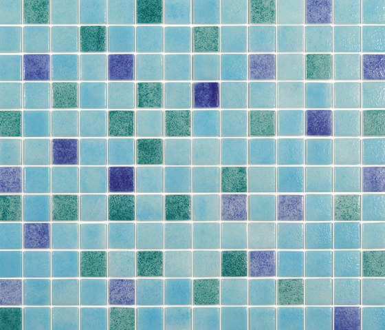 Easy Mix - Liencres by Hisbalit | Glass mosaics