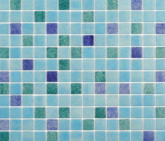 Easy Mix - Liencres de Hisbalit | Mosaicos de vidrio