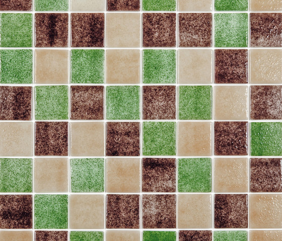 Easy Mix - Lima by Hisbalit | Glass mosaics