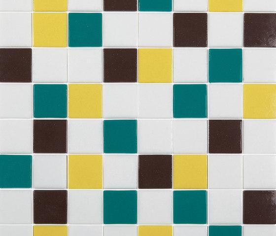 Easy Mix - Mexico von Hisbalit | Glas Mosaike