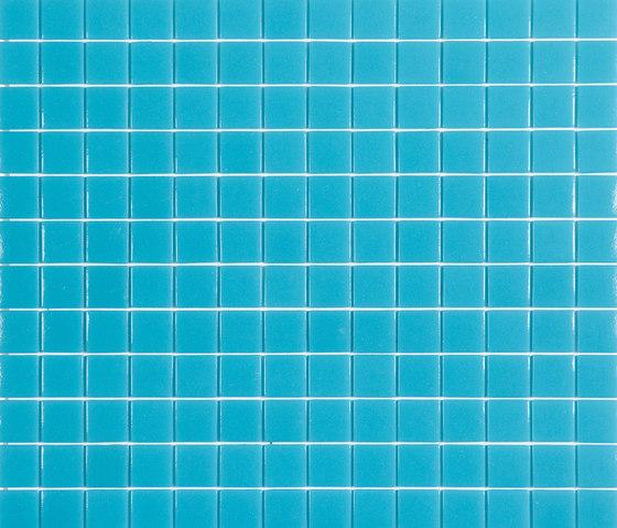 Swimming Pools - Miera by Hisbalit | Glass mosaics