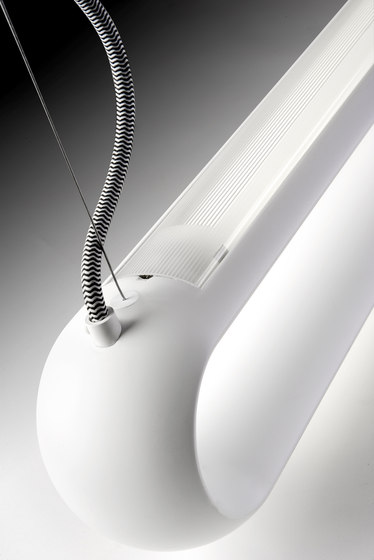 Siluet Pendant light by LEDS-C4 | General lighting