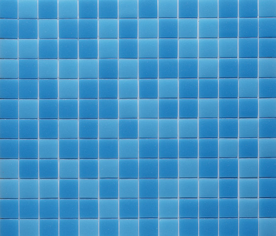 Water Mix - Noja by Hisbalit | Glass mosaics