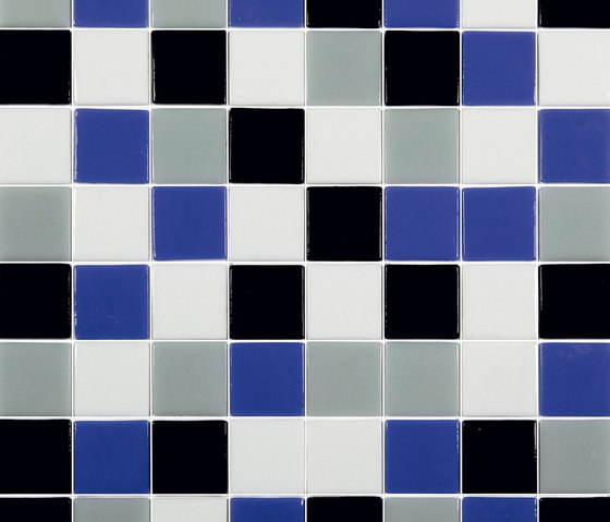 Easy Mix - Ontario by Hisbalit | Glass mosaics